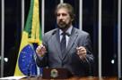 Saiu da Lava Jato: Supremo transfere ação penal de Raupp para Brasília