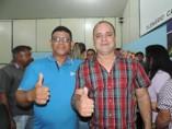 Avante confirma Lucivaldo Fabricio como candidato a reeleição em Candeias nesta quarta-feira