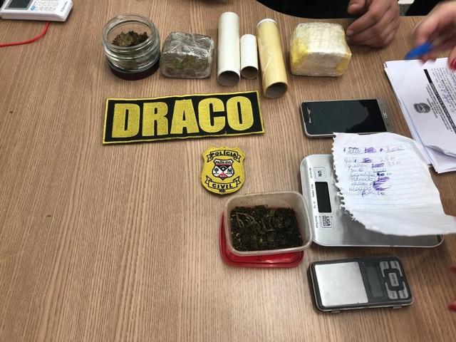 Órgãos de segurança deflagram operação contra facção criminosa em Espigão