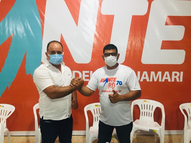 Prefeito de Candeias é indicado a reeleição e terá aliança com mais quatro partidos