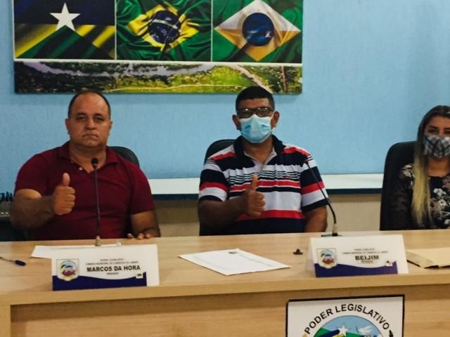 Reeleição: PRB confirma André Bem como candidato a vice-prefeito em Candeias