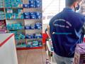 Farmácia com produtos vencidos e sem alvará é interditada pela 2ª vez em Porto Velho