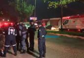 Criminosos executam homem em frente a motel na Capital