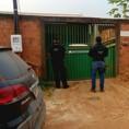 Operação da Polícia Civil com 100 homens cumpre mandados em quatro municípios de Rondônia