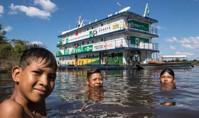 Força-tarefa: Doutores da Amazônia prepara atendimentos a povos indígenas da região do Rio Guaporé e Mamoré em outubro