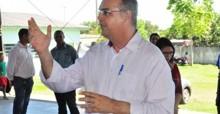 Marcos Vasques assume Secretaria de Saúde de Ji-Paraná e abre mão de candidatura em Cacoal