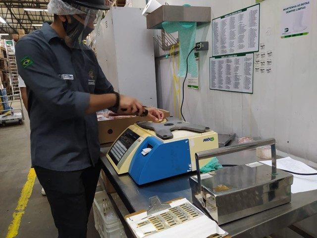 Supermercados de Porto Velho são fiscalizados pelo Ipem