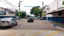 Prefeitura anuncia que Campos Sales mudará sentido entre Abunã e Carlos Gomes a partir de sábado