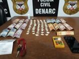 Traficante fingia ser vendedor de pipa para negociar drogas