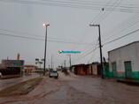 Volume de chuvas das últimas horas representou 30% do esperado para o mês em Porto Velho