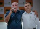 Mosquini pede ao presidente Jair Bolsonaro tratado para viabilizar rota comercial em Costa Marques