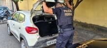 Operação da PF mira exploração ilegal de diamantes em Rondônia