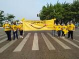 Setembro Amarelo: Deputado Alex Silva promove pit stop de conscientização contra o suicídio