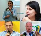Prefeitos de Cacoal, Rolim de Moura, São Francisco e Ji-Paraná são presos pela PF
