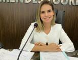 Após ser enganada, Carla Redano entra na disputa pela Prefeitura de Ariquemes
