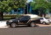 Polícia Federal prende quatro prefeitos em Rondônia