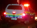 Homem de 28 anos é assassinado a tiros em assentamento