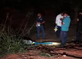 Homem é morto a facadas no rosto e costas em Porto Velho