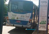 Transporte: usuários com créditos no cartão SIM devem procurar empresa e pedir ressarcimento