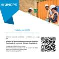 Escritório ONU no Brasil contrata analista para atuar em Porto Velho