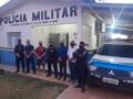 Deputado Alex Silva visita municípios do interior do estado
