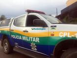 Moradores encontram homem morto a facadas em Candeias