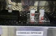 Banco de Olhos do HB retoma a captação de córneas a partir de doadores falecidos