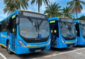 Nova empresa de transporte coletivo começa a operar em Porto Velho nesta quinta, anuncia prefeito