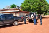 Polícia Civil prende três durante operação contra prostituição de adolescentes