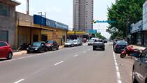 Prefeitura muda sentido em parte da Avenida Amazonas, em Porto Velho