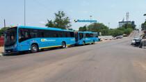 Prefeitura detalha linhas e integração entre ônibus da nova empresa de transporte
