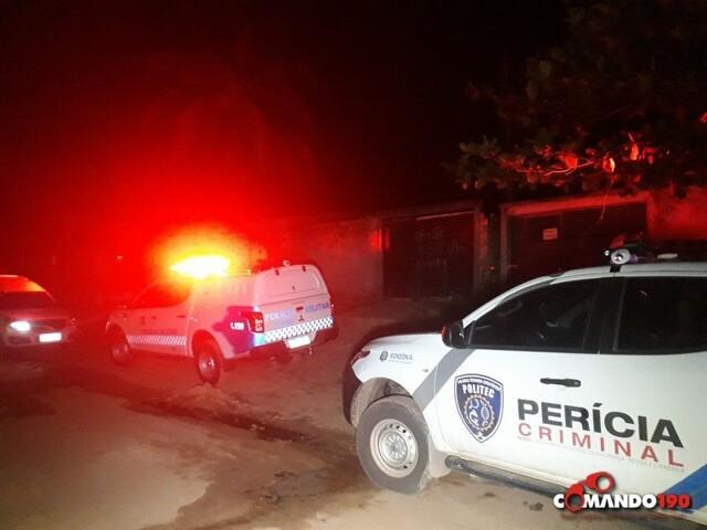 Três pessoas são mortas em Ji-Paraná em menos de 24 horas