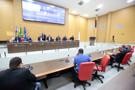 Mesa Diretora envia pedidos de cassação à Procuradoria Jurídica da Assembleia