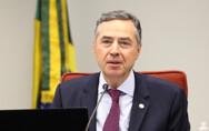 Ministro determina afastamento de senador flagrado com dinheiro na cueca