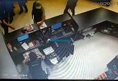 Vídeo: Bando armado assalta a Portosoft em Porto Velho