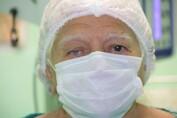 Hospital de Base realiza o primeiro transplante de córnea após retomada da captação em Porto Velho