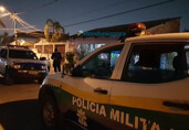 Primos são mortos a tiros em distrito de Porto Velho
