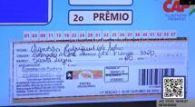 Confira os melhores momentos do sorteio do Rondoncap no domingo, 18 de outubro