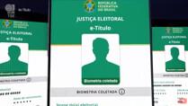 E-Título passa a ter foto do eleitor e pode ser usado como documento oficial para votar