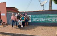 Eleição do Sintero: Candidatos pela Regional Norte – chapa 1 finalizam agenda de visitas na Ponta do Abunã