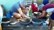 Agricultoras vão realizar exames preventivos contra câncer de mama em Ji-Paraná