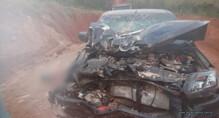 Motociclista morre atropelado em zona rural de Anari