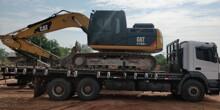 Ação da PF apreende bens avaliados em R$ 1 milhão em Jaci-Paraná