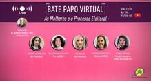 """Escola Judiciária de Rondônia realizará bate papo virtual sobre """"As mulheres e o processo eleitoral"""""""