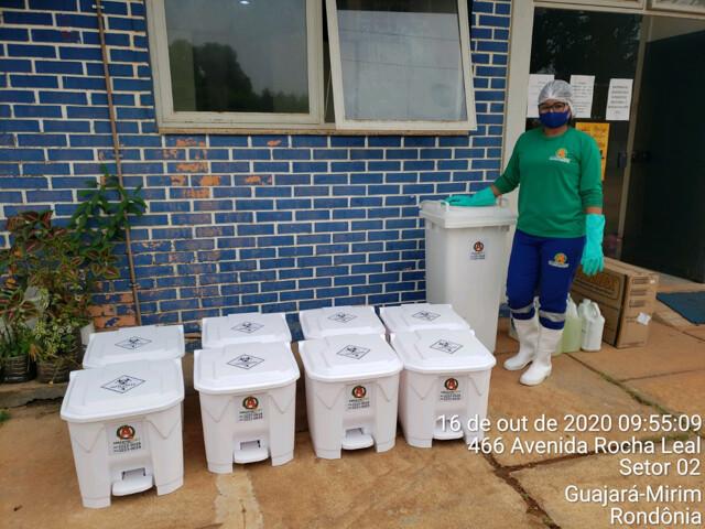 Grupo Amazon Fort reforça atuação em Extrema e Guajará-Mirim