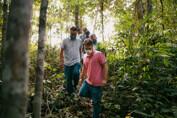 Desenvolvimento sustentável deve considerar segurança ambiental e interesse público, afirma Vinícius Miguel