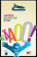 Cineamazônia será realizando de 1 a 5 de dezembro este ano
