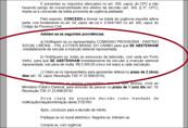 Eyder Brasil perde inserções na TV por desobediência à Lei Eleitoral