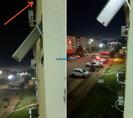 Criança cai do quarto andar de apartamento e PM prende pai e madrasta