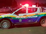 Bandidos tentam matar motorista de aplicativo durante assalto
